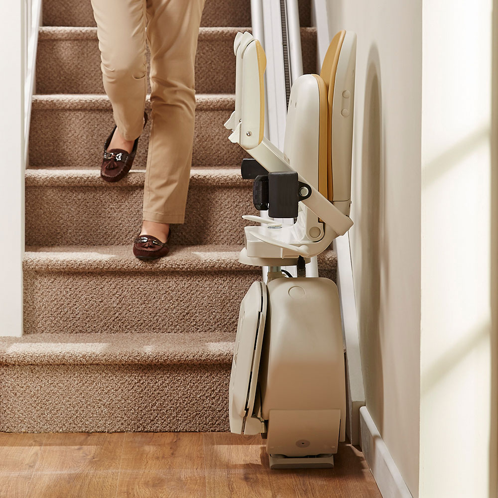Stairlifts In Poole, Dorset