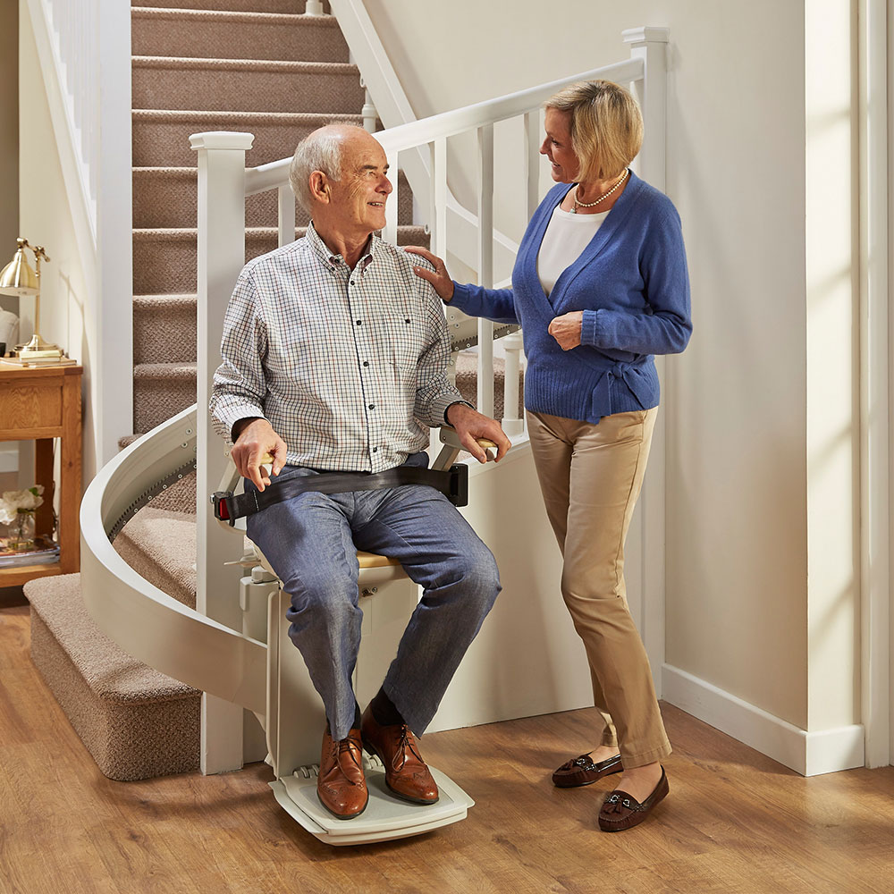Stairlifts In Poole Dorset