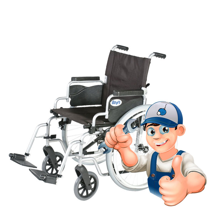 Wheelchair Servicing and Repairs