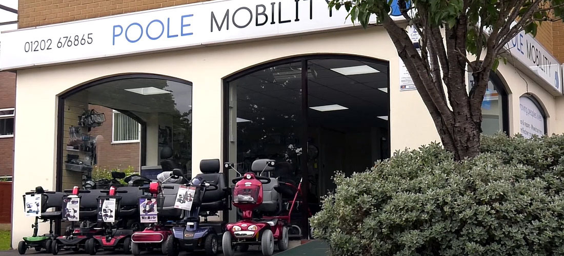 Mobility Scooters Bournemouth